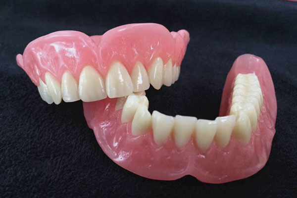 Acrylic-Full-Denture