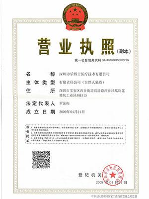 Dental Certification