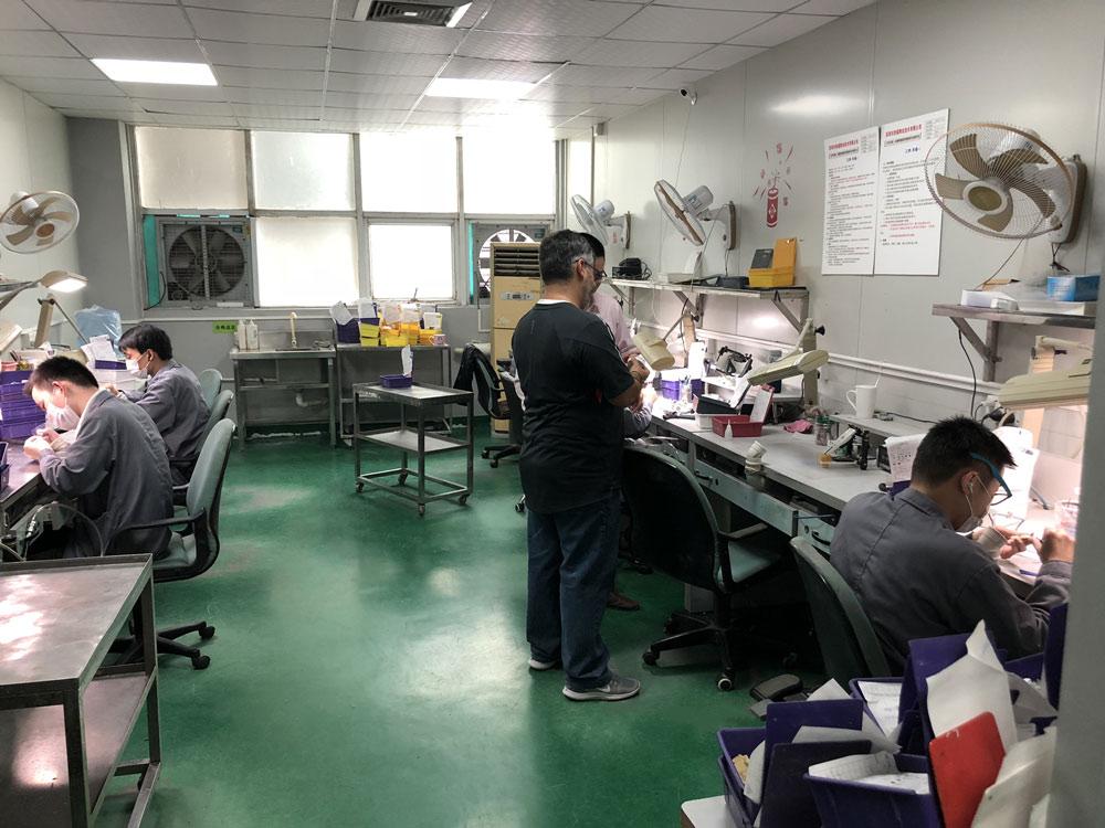 Shenzhen Dental Lab