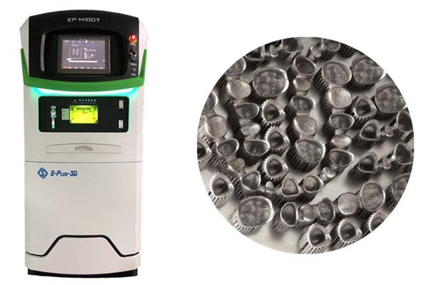 3D-Laser-printer