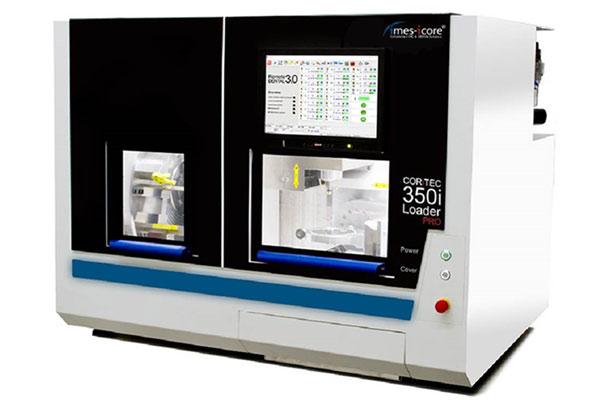 CADCAM Milling Machine