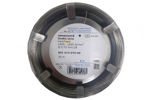 retainer wire