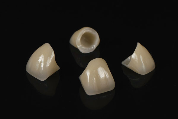 zirconia-crowns